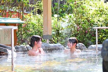 草津市の温泉